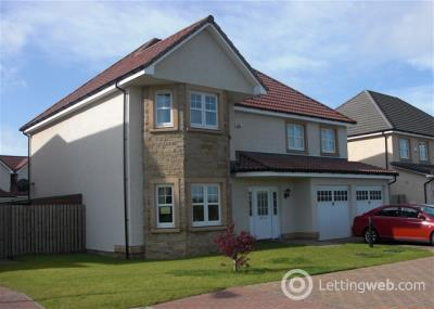 Property to rent in Castle Road, Bathgate