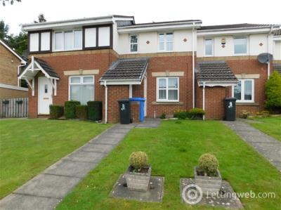 Property to rent in Fintry Avenue, Livingston