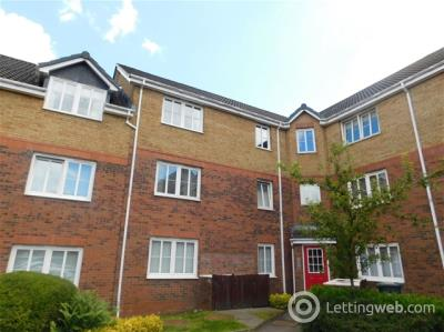 Property to rent in Oldwood Place, Livingston