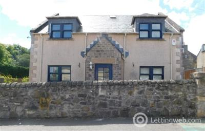 Property to rent in Alexander Street, Uphall