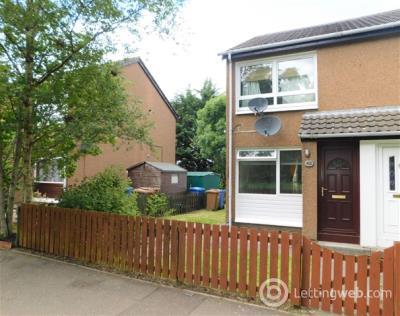 Property to rent in Spottiswoode Gardens, Mid Calder, Mid Calder