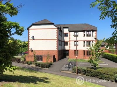 Property to rent in Waverley Crescent, Livingston