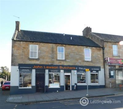 Property to rent in East Main Street, Uphall