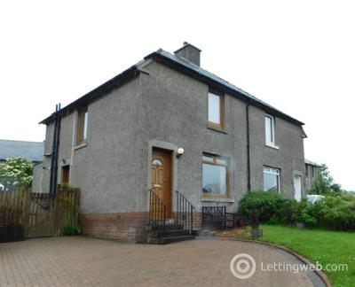 Property to rent in Whiteside, Bathgate