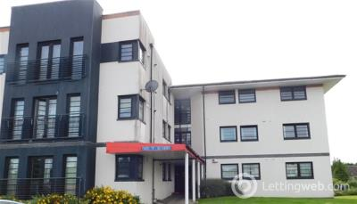 Property to rent in Whiteside Court, Bathgate