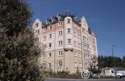 Property to rent in Eagles View, Livingston, West Lothian