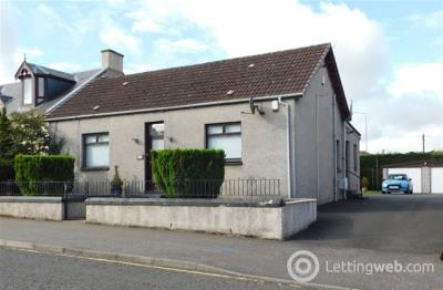 Property to rent in Armadale Road, Whitburn