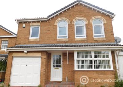 Property to rent in Longpark Place, Eliburn, Livingston
