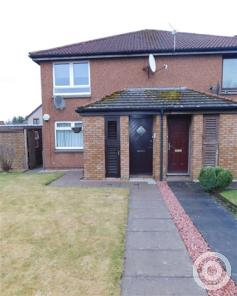 Property to rent in Young Crescent, Bathgate