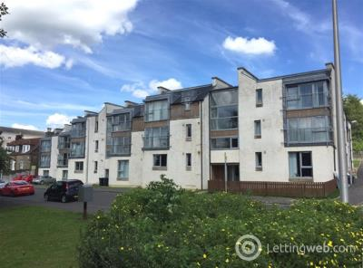 Property to rent in Mid Street, Church View, Bathgate