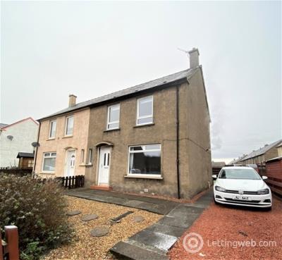 Property to rent in Birniehill Crescent, Bathgate, West Lothian
