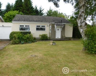 Property to rent in Murieston Way, Livingston