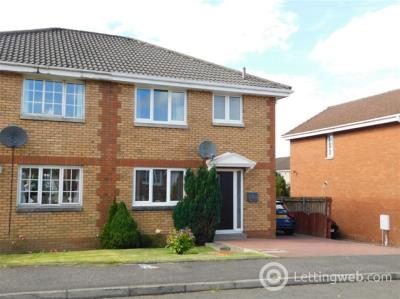Property to rent in Glenisla Court, Whitburn