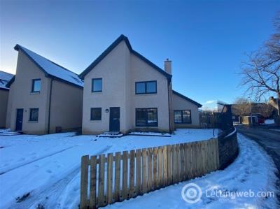 Property to rent in Glebe Road, West Calder