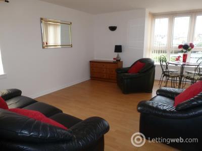 Property to rent in Marlborough Court, Ayr, Ayrshire, KA7