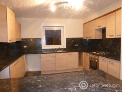 Property to rent in Buchan Road, Troon, Ayrshire, KA10