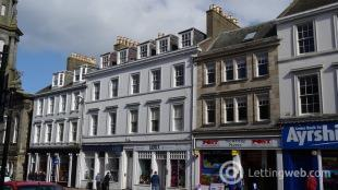 Property to rent in SANDGATE, AYR
