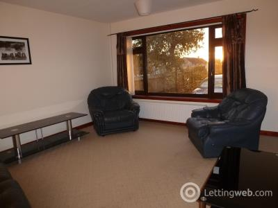 Property to rent in Sloan Avenue, Ayr, Ayrshire, KA6