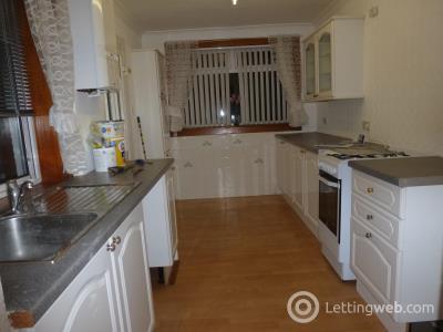 Property to rent in Ardlui Road, Ayr, Ayrshire, KA8