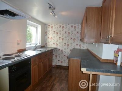 Property to rent in Wilson Street, Girvan, Ayrshire, KA26