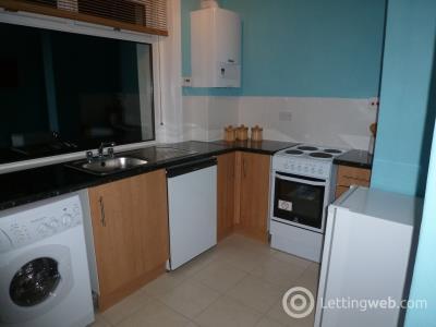 Property to rent in Weston Avenue, Ayr, Ayrshire, KA6