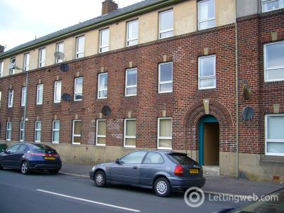 Property to rent in Content Street, Ayr, Ayrshire, KA8