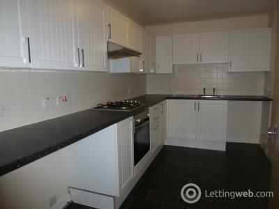 Property to rent in Taylor Street, Ayr, Ayrshire, KA8