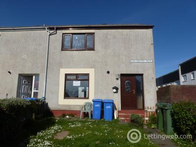 Property to rent in Kincaidston Drive, Ayr, Ayrshire, KA7