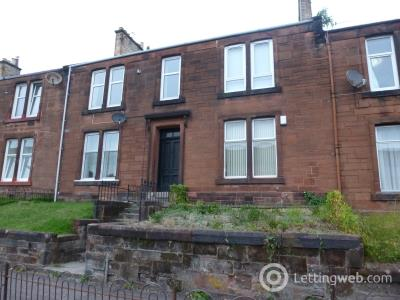 Property to rent in OLD MILL RD, KILMARNOCK