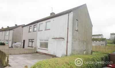 Property to rent in Ashmark Avenue, New Cumnock
