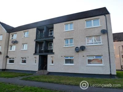 Property to rent in HILL ST, KILMARNOCK