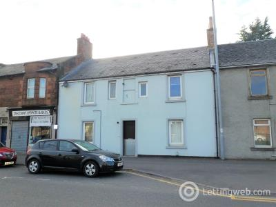 Property to rent in New Road, Ayr