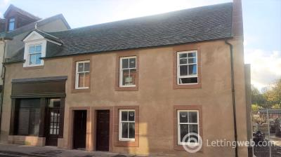 Property to rent in BRIDGE ST, GALSTON