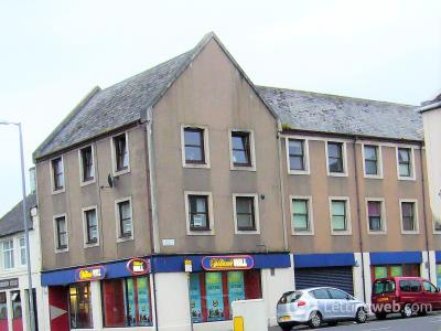 Property to rent in Crown Street, Ayr