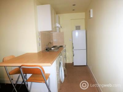 Property to rent in CHARLOTTE ST, AYR