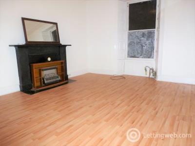Property to rent in Cathcart Street, Ayr, Ayrshire, KA7
