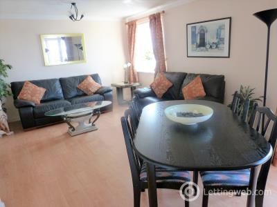 Property to rent in Churchill Tower, South Harbour Street, Ayr, Ayrshire, KA7