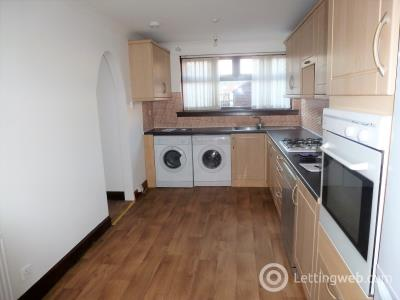 Property to rent in Lomond Place,Castlepark,Irvine,KA12