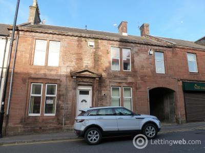 Property to rent in WALLACE ST, GALSTON
