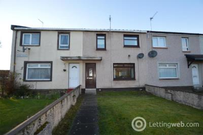 Property to rent in Darg Road, Stevenston
