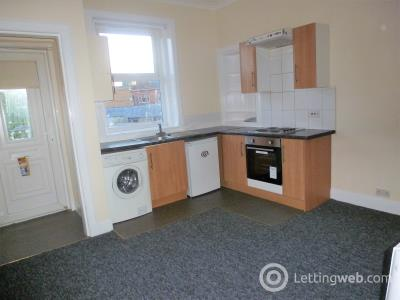 Property to rent in Kyle Street, Ayr, KA7 1RZ