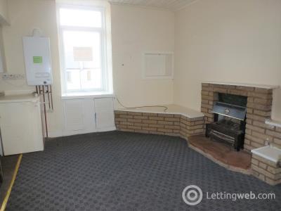 Property to rent in Castle Street, Maybole, KA19