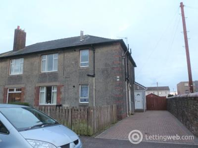 Property to rent in Paterson Street, Ayr, Ayrshire, KA8