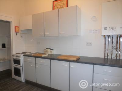 Property to rent in Fort Street, Ayr