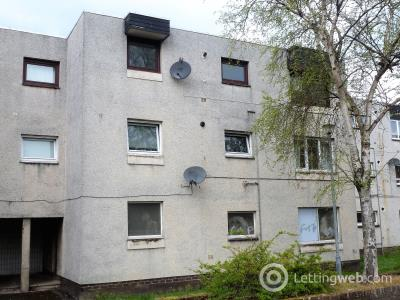 Property to rent in Princes Court, Ayr, KA8