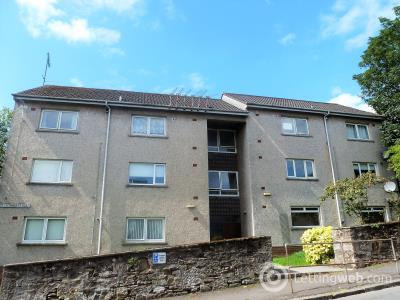 Property to rent in St Cuthbert's Road, Maybole