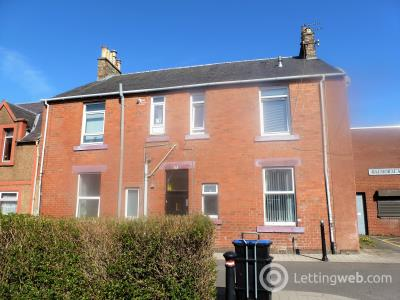 Property to rent in CHURCH LANE, GALSTON