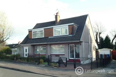 Property to rent in Romanhill Road, Hardgate, G81 6NT