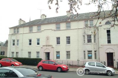 Property to rent in Grant Street, Helensburgh, G84 7QW