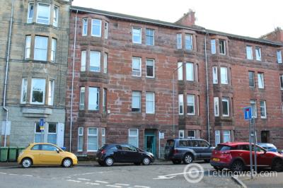 Property to rent in Meadowbank Street, Dumbarton, G82 1SB